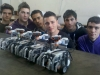 Quattro Amici Robot