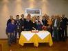 GolfClubGiulianova festeggia il terzo anno (2008-2010)