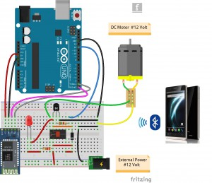 Arduino & Bluetooth_bb